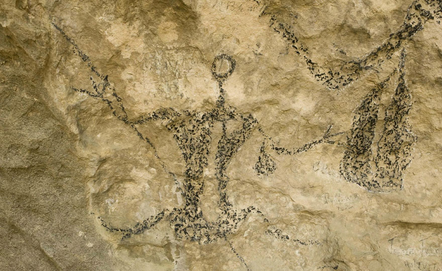 te-ana-maori-rock-art